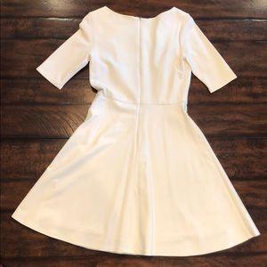 Betsey Johnson Dresses - Cream Betsey Johnson Dress